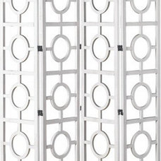 Contemporary Screens And Room Dividers by Target