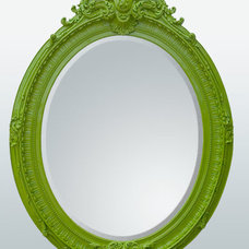 Contemporary Wall Mirrors by french-mirror-company.co.uk