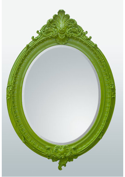 contemporary mirrors by french-mirror-company.co.uk