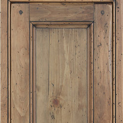 Traditional Door Styles