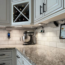 Kitchen Lighting And Cabinet Lighting by Legrand, North America