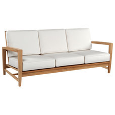 modern outdoor sofas by Kingsley-Bate