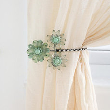 Contemporary Curtain Poles by Urban Outfitters