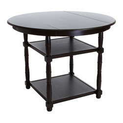 Counter Height End Table : Counter Height Table Side & End Tables: Find Side Tables Online