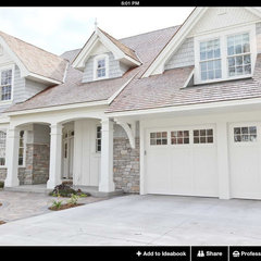 modern garage doors Greendoors Garage Doors Repair & Service
