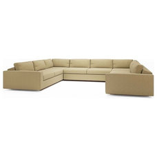 Modern Sectional Sofas by YLiving.com