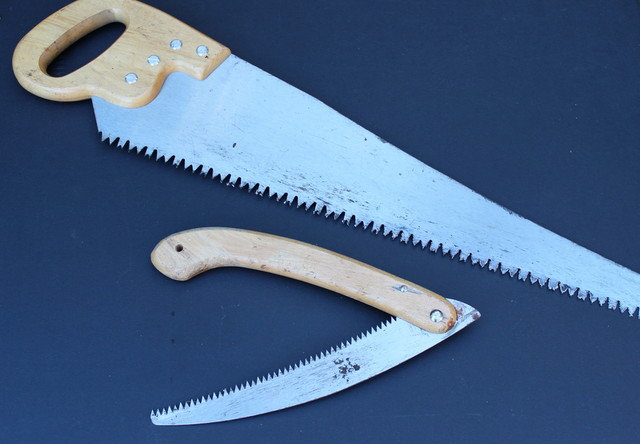 Eclectic  Pruning saws