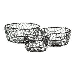 Silk Plants Direct - Silk Plants Direct Chain Link Basket (Pack of 1) - Pack of 1. Silk Plants Direct specializes in manufacturing, design and supply of the most life-like, premium quality artificial plants, trees, flowers, arrangements, topiaries and containers for home, office and commercial use. Our Chain Link Basket includes the following: