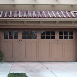 photos modern garage doors aluminum full view frosted glass door garages contemporary orange county