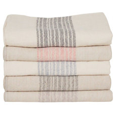 traditional towels by ABC Carpet & Home