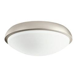 Kichler Lighting - Kichler Lighting Decor Slim Profile 42-46 Ceiling Fan Light Kit X-IN811083 - Kichler Lighting Decor Slim Profile 42-46 Ceiling Fan Light Kit X-IN811083