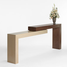 Modern Side Tables And End Tables by Vaneri Studio