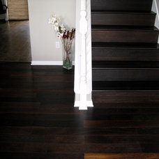 Modern Wood Flooring by Unique Wood Floors