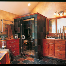 Eclectic Bathroom by Renaissance Kitchen and Home