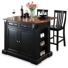 Contemporary Kitchen Islands And Kitchen Carts by Bed Bath & Beyond