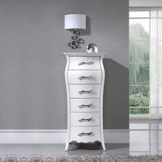 Modern Dressers by Dexter Sykes