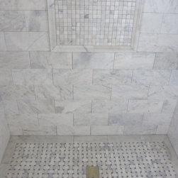 Southampton,NY - Master Bath