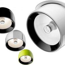 Contemporary Spot Lights by VANGUARD development