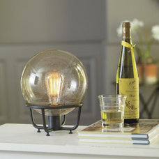 Eclectic Table Lamps by Ballard Designs