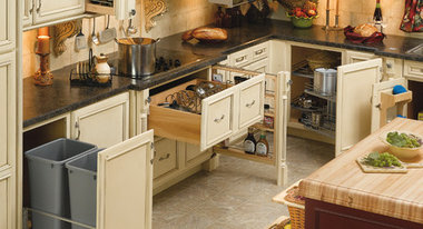 121 Bellevue, NE Cabinets and Cabinetry Professionals