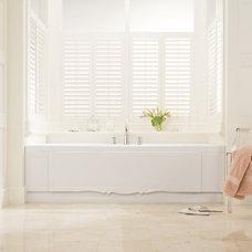 Contemporary Bathtubs by BainUltra