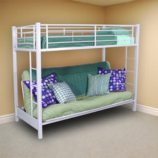 Contemporary Bunk Beds by ivgStores
