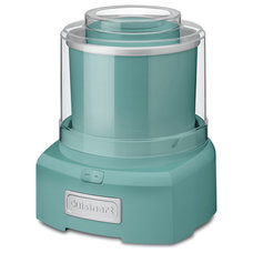 Contemporary Ice Cream Makers by Cuisinart