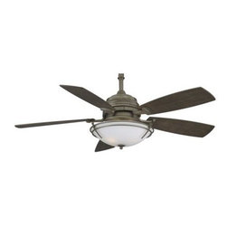 Presidio Tryne Standard Ceiling Fan by Fanimation -