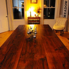 Traditional  by New England Joinery