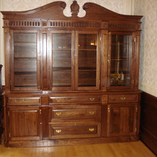 Traditional Buffets And Sideboards by Meiler Woodworking