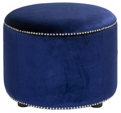 Contemporary Footstools And Ottomans by Lulu & Georgia