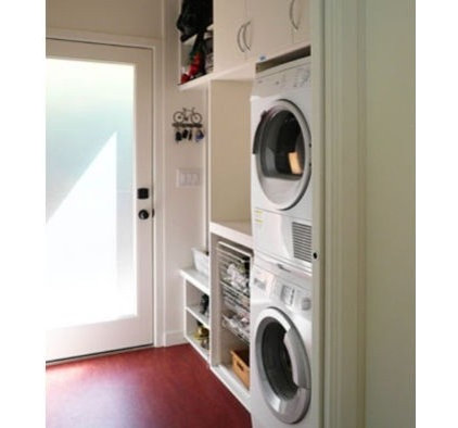 """models of washers and dryers that can be stacked or not stacked. You can find t"