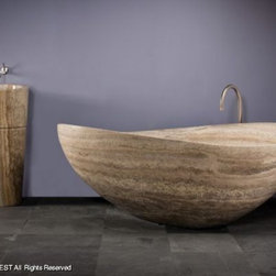 Stone Forest Bath Tubs - Stone Forest Freestanding Bath Tubs