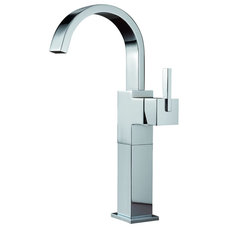 Contemporary Bathroom Faucets And Showerheads by PlumbingDepot
