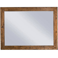 Traditional Bathroom Mirrors by National Furniture Supply