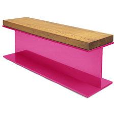 Modern Benches by shop.katchdesigncompany.com
