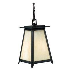 Vaxcel Lighting - Vaxcel Lighting Prairieview Transitional Outdoor Pendant Light X-4200T - Vaxcel Lighting Prairie View Transitional Outdoor Pendant Light X-4200T