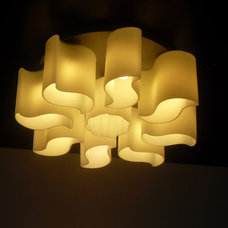 Contemporary Ceiling Lighting by Lifeplus Lighting