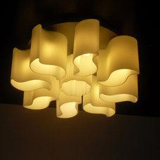 Contemporary Pendant Lighting by Lifeplus Lighting