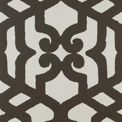 contemporary wallpaper by dedar.com