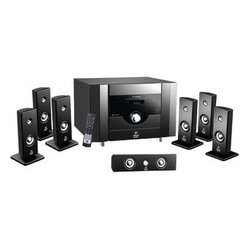 Pyle - PYLE PT798SBA 7.1-Channel Home Theater System with Bluetooth(R) - - Bluetooth(R) compatible;