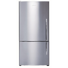 Modern Refrigerators by Lowe's