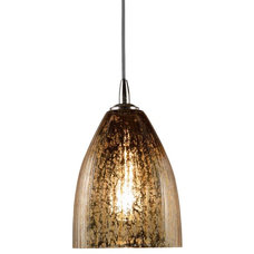 modern pendant lighting by Inside Avenue