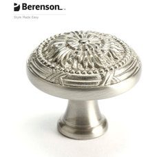 Craftsman Cabinet And Drawer Knobs by Berenson Corp