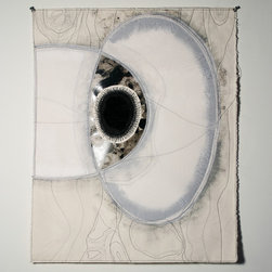Overview of Artworks- Ovo Topo YinYang -