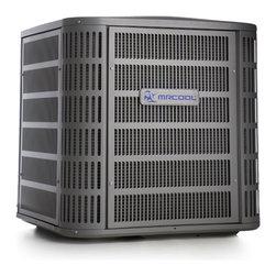 MRCOOL LLC - MRCOOL 1.5 Ton 13 SEER R410A Split System Heat Pump - MRCOOL 1.5 Ton 13 SEER R410A Split System Heat Pump