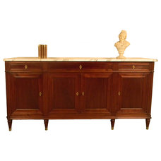 Mediterranean Buffets And Sideboards by Castle Antiques