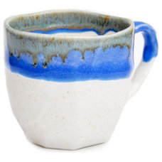 Eclectic Mugs by LEIF