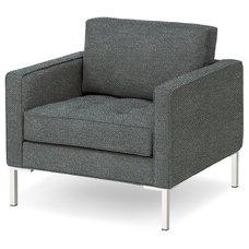 Modern Living Room Chairs by Blu Dot