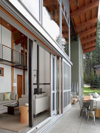 Contemporary Windows And Doors by Quantum Windows & Doors, Inc.